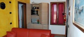 Vacanze in brussa di caorle appartamenti e alloggi in affitto for Case affitto arredate